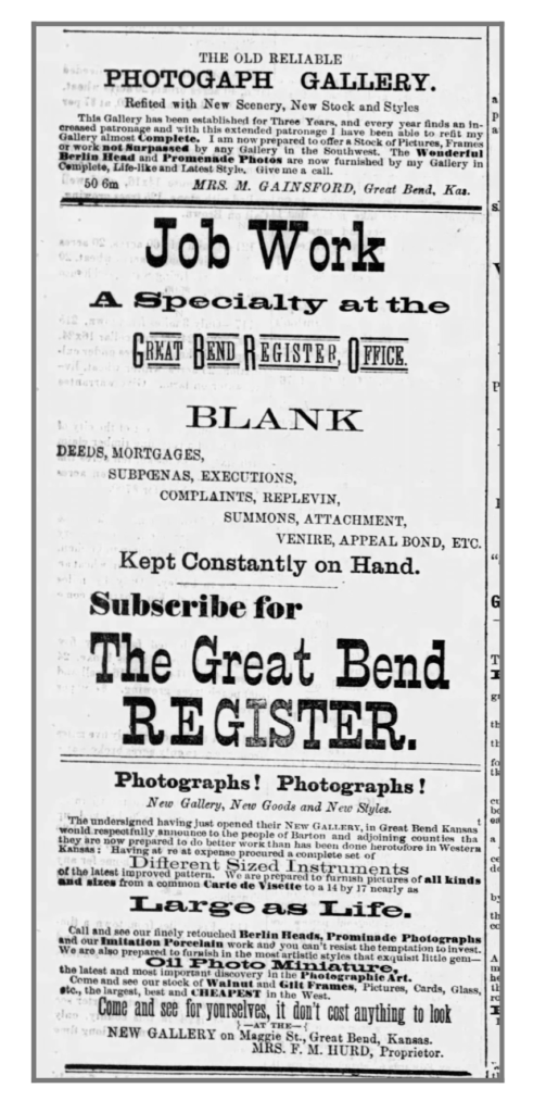 Great Bend Register, Thu, Apr 19, 1877