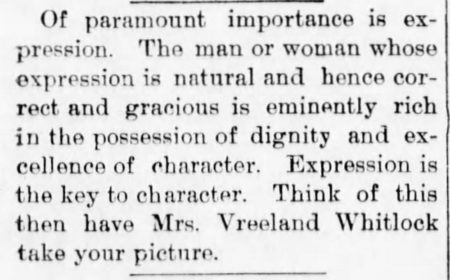 The McPherson Daily Republican, Apr 22, 1890