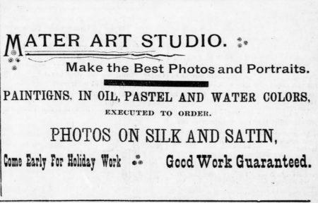 The Chanute Daily Tribune, Jan 6, 1893