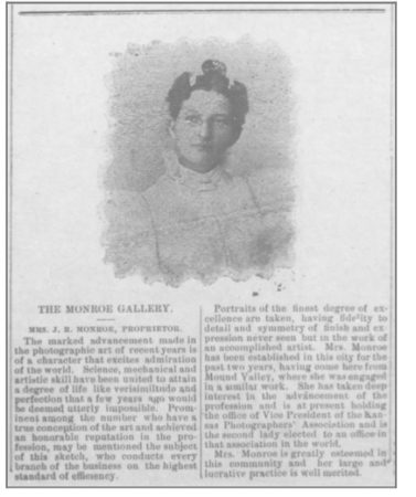 Oswego Independent, December 20, 1895