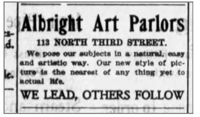 Albuquerque Journal - Sun Aug 21, 1898