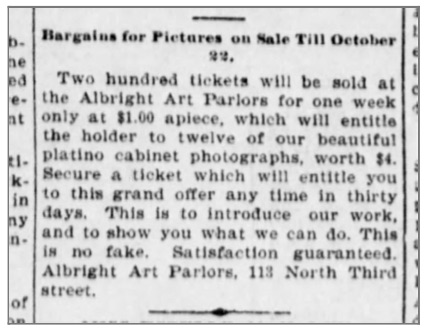 Albuquerque Citizen Mon Oct 22, 1900