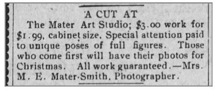 The Sun, Dec 9, 1900