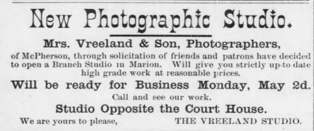Marion Record, Apr 29, 1898