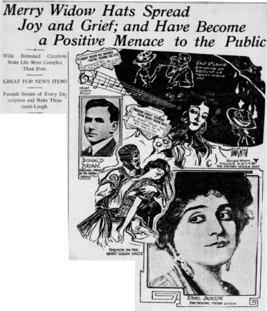 St Louis DIspatch, May 5, 1908