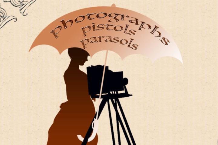 P3 Photographers Logo